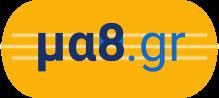 ma8.gr logo